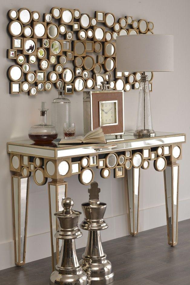 Libra's Hamptons Collection  Mirror Wall ArtMirror ...