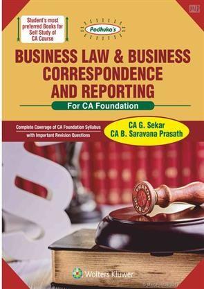 #OrderNow @ www.meripustak.com/pid-150912  Padhuka's Business Law & Business Correspondence and Reporting #PadhukasBusinessLawAndBusinessCorrespondenceAndReporting, #BusinessLaw, #BusinessCorrespondenceAndReporting, #BusinessCorrespondence, #CAFoundation, #ImportantRevisionQuestions, #SelfStudyOfCACourse, #CharteredAccountant, #CA_G_Sekar, #CABooks, #CA #CAIntermediate #CAFinal, #IPCC, #CAIPCC, #CMA, #CMAFinal, #CS, #CMAInter, #AcademicBooks, #ProfessionalBooks, #OnlineBookstore…