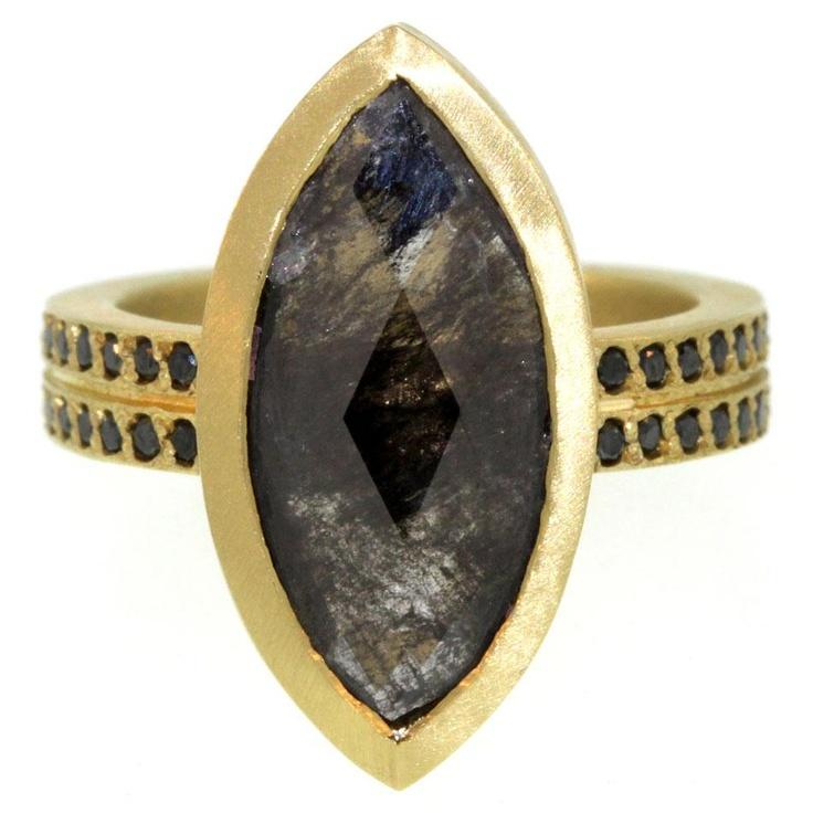 October Ring