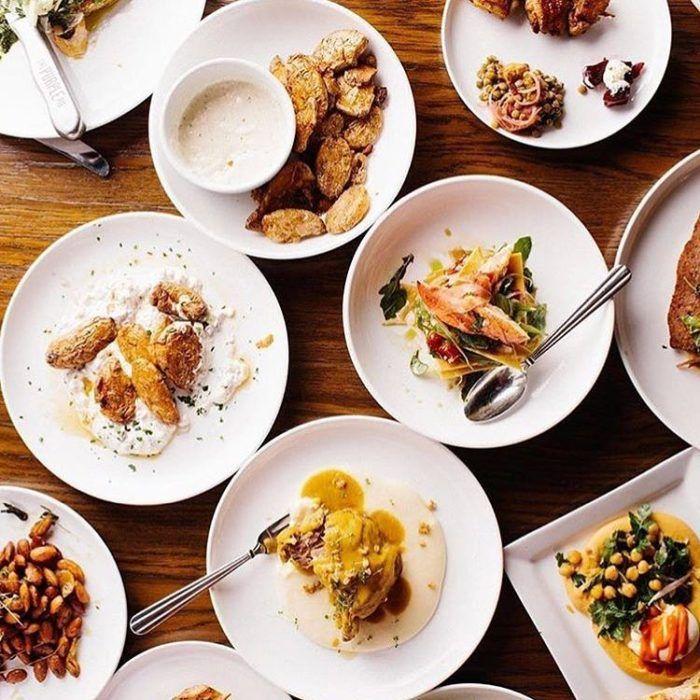The 20 Nashville Restaurants You Must Try In 2018 Full Meal Recipes Nashville Restaurants Small Plates Restaurant