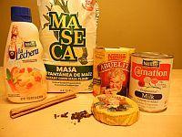 How to prepare Champurrado Recipe by: www.mejorandomihogar.com  FIND ALL INGREDIENTS @ GROCERYMEX.COM