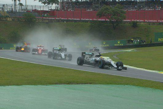 【動画】 2016 F1ブラジルGP 決勝 ハイライト  [F1 / Formula 1]