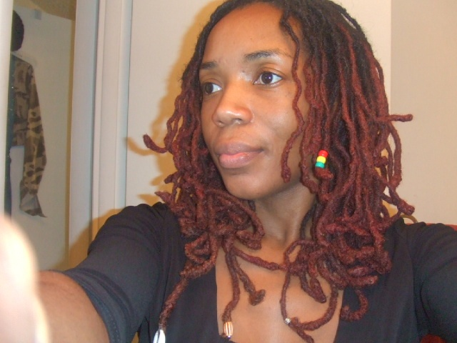 89 best Dreadlock hairstyles images on Pinterest | Natural ...