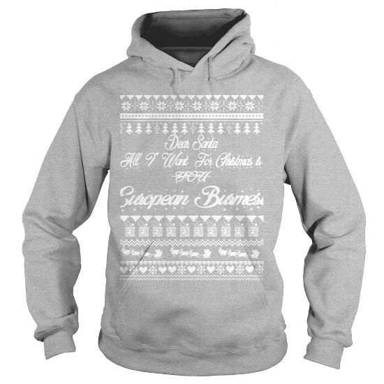 European Burmese All i want for christmas is European Burmese Hoodie T-Shirts, Hoodies ==►► Click Order This Shirt NOW!