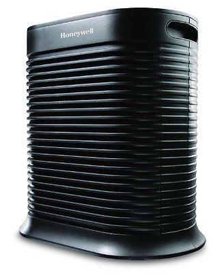 Honeywell Air Purifier, True HEPA Allergen Remover, Filter, 465 sq. ft, New