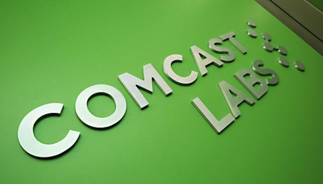 Comcast to Launch Wireless Service