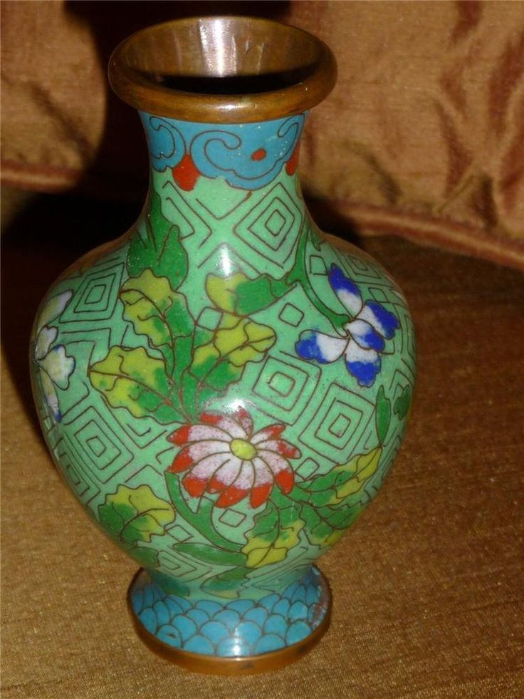 1000 Images About Vases Glass Metal Porcelain Pottery