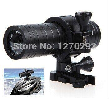 1080P Full HD SJ2000 Mini Heard Helmet Sport DV DVR Outdoor Waterproof Action Camera DV