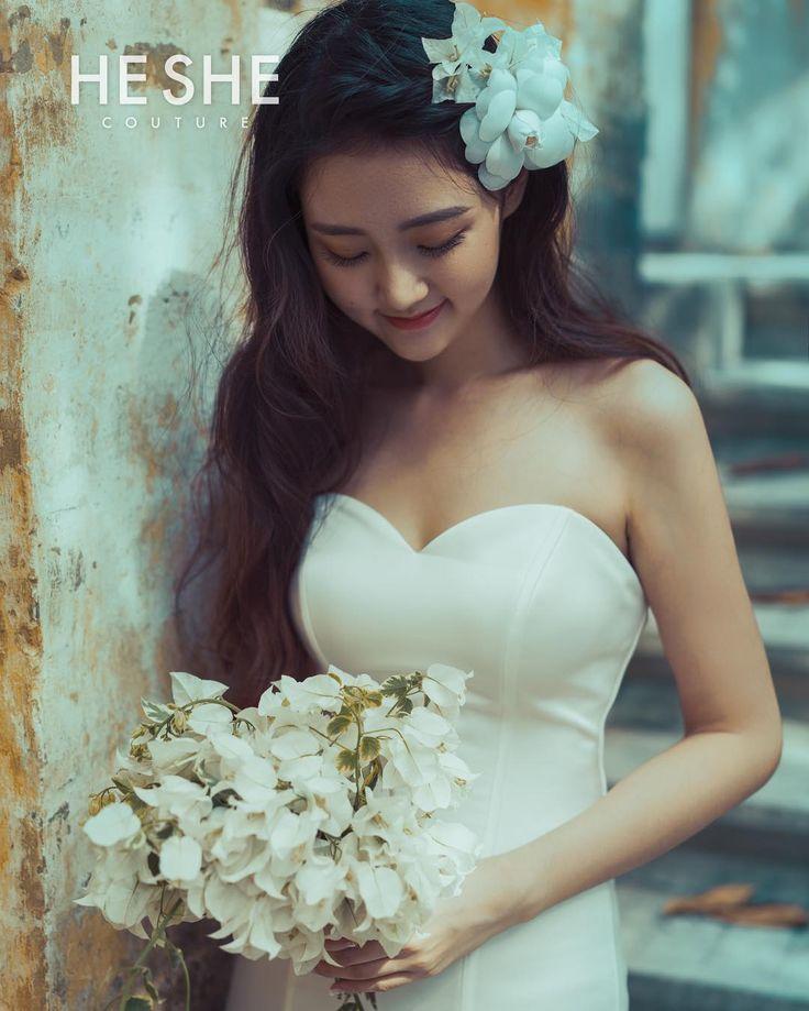 Dress design by@heshecouture  Photo by 鹿鸣 Make up by ZOZO  #dress�� #weddingday #weddingdress #weddings #weddinggown #weddingfun #weddingfashion #chinagirl #chinabrand #chinabridal #bridal #bridalgowns #bridaldress #bridalshop #bridals #bridalwear #bridalfashion #bridalshoot #girls #elegant #bride  #girldress #dressup  #mermaid #beautiful #gorgeous #gorgeousgirl http://gelinshop.com/ipost/1519444666893089957/?code=BUWJt_KBjyl