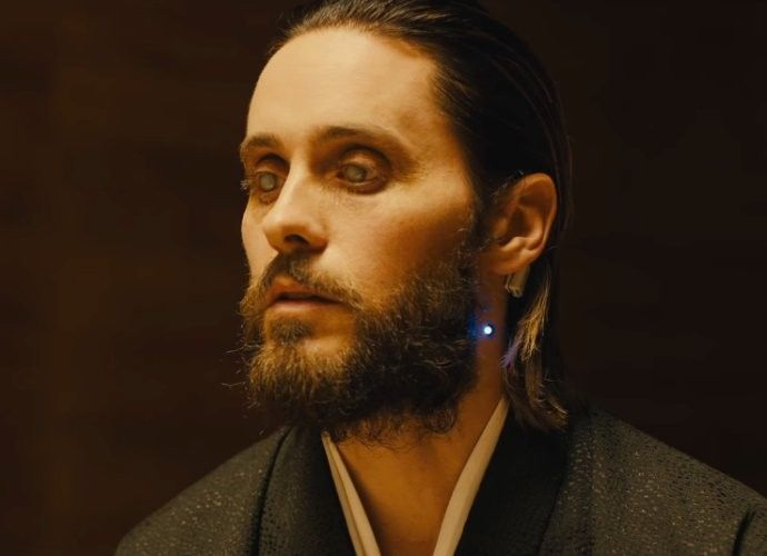 'Blade Runner 2049' First Trailer Gives First Look at Jared Leto