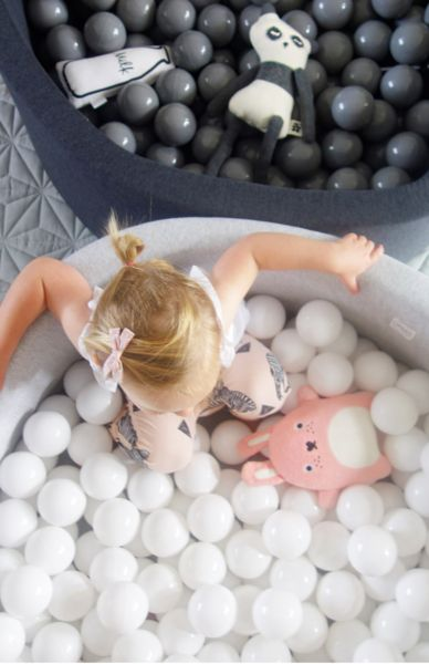 Best 25 Ball Pits Ideas On Pinterest Toddler Playroom