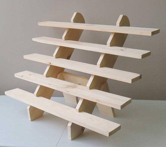... display craft show display shelf trade show 5-Shelf EXTRA-WIDE