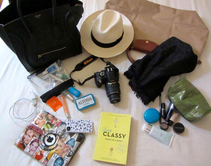 Todas las cosas que no puedes llevar en el equipaje de mano (y las que sí) Si todavía te preguntas qué artículos están prohibidos en el equipaje de mano (y cuáles sí que puedes llevar), lee atentam…
