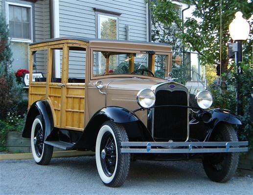 1930 Ford Model1930 Ford, Ford Models, Massachusetts Beds
