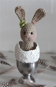En ÆGte påskehare