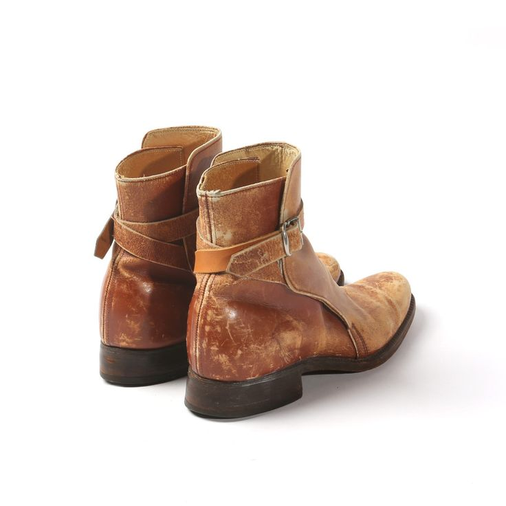 Vintage Riding Boots