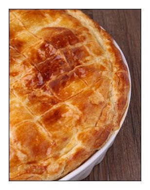Family Meat Pie