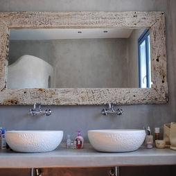 Mediterranean Bathroom Design, Pictures, Remodel, Decor and Ideas - page 10
