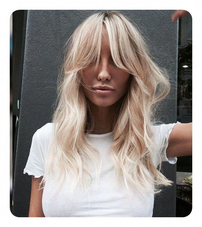 122 Super 70 S Hairstyles That You Ll Love Long Hair Styles Long Hair With Bangs Hair Styles