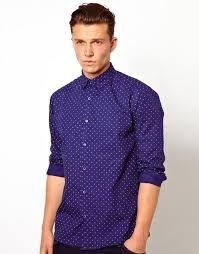 Camisas estampadas para hombres. Camisas para chicos.
