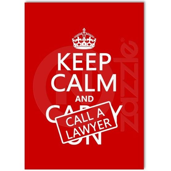 Lawyer business card: Perfect Solution! The best way to fight for yourself is to it on paper.