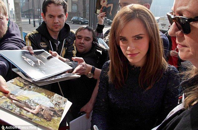 Emma Watson, so beautiful