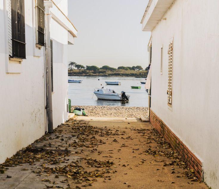 Rincones de Andalucía: El Rompido (Huelva) / Places of Andalusia: El Rompido (Huelva), by @cntraveler