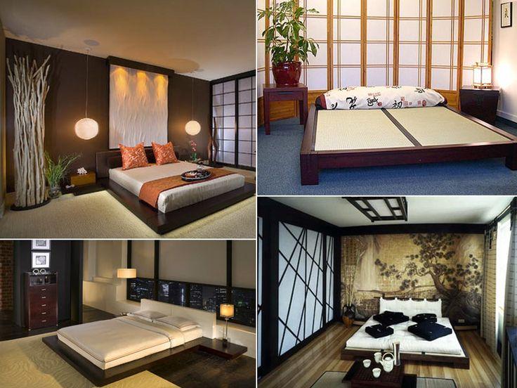 BZCasa Magazine - http://mag.bzcasa.it/abitare/arredamento/come-arredare-una-camera-da-letto-in-stile-giapponese-7262/
