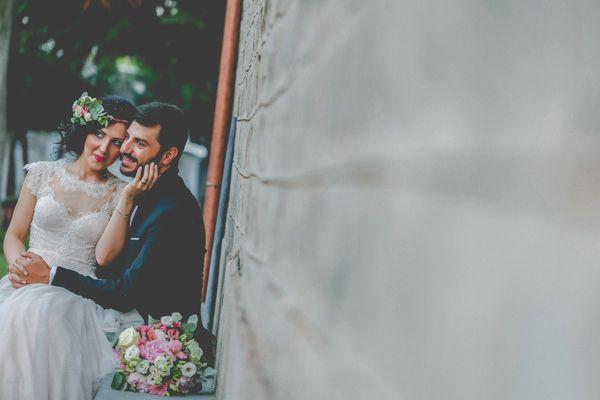 Καλοκαιρινος ρομαντικος γαμος στην Καρδιτσα |Βιλλυ & Ανδρεας - Love4Weddings