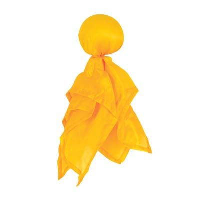 Make penalty flags for guests to throw when someone commits a party foul