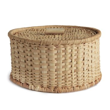 More Baskets for Storage