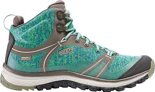 KEEN Footwear - Women's Terradora Waterproof Boot