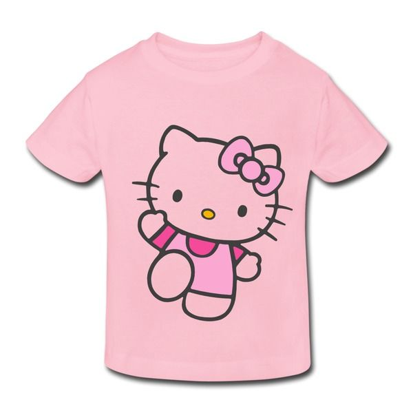 17 best images about kid 39 s t shirt on pinterest kelly for Hello kitty t shirt design