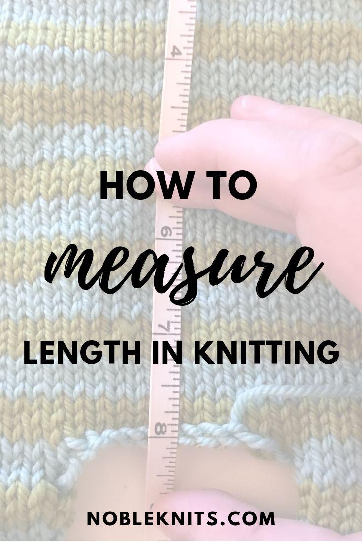Dica de tricô: maneira fácil de fechar lacunas de manga