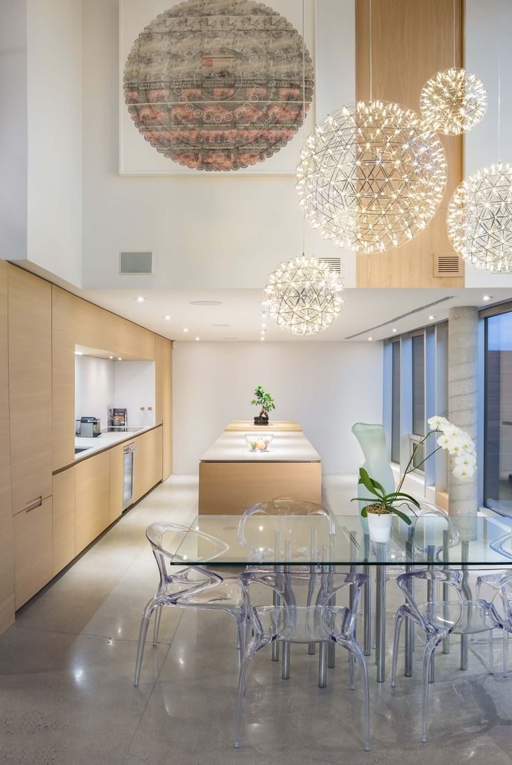 Penthouse by Atelier Pierre Thibault