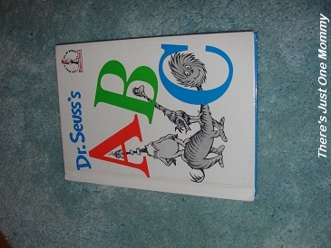Dr. Seuss's ABC book activities... probably my favorite is matching magazine pics with letters