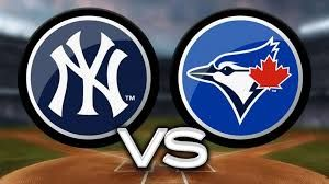 Are you interested in baseball? Do you like the Blue Jays? Or Do you like the NY Yankees? then join #MapleLeafTours on our trip to see the Blue Jays face off against the NY Yankees. For more information on pricing, dates, and itinerary, click on the photo or visit our website mapleleaftours.com
