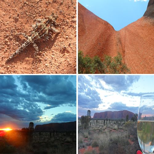 48 Hours in Uluru, Northern Territory, Australia