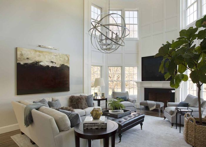 17 Best Ideas About Family Room Chandelier On Pinterest | Family