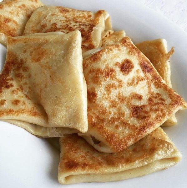Yapımı çok basit olan Krep Börek Tarifi, kahvaltılarınız için ya da 5 çayınızın yanında afiyetle tüketebileceğiniz bir tariftir.