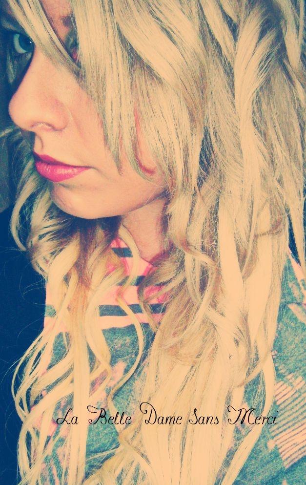 GHD Curls ♥  www.labelledsm.blogspot.ie
