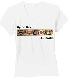 The Gecko Shack - Chill Out T's   Ladies , $30.00 (http://www.geckoshack.com.au/chill-out-ts-ladies/)