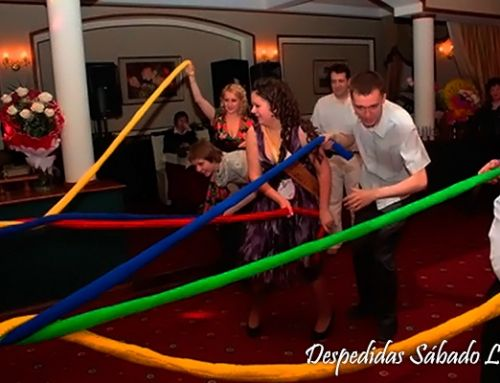 Juegos divertidos para despedidas de soltero, soltera y mixtas (y VI)