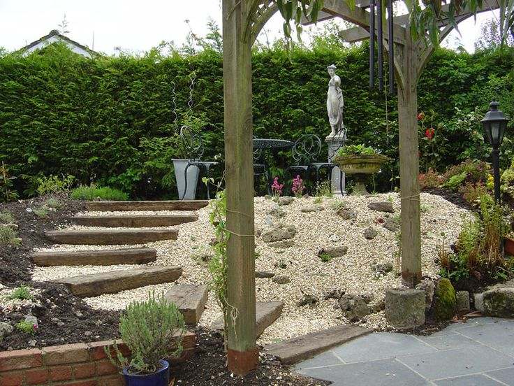 Garden Design With Railway Sleepers 17 best podklady kolejowe images on pinterest | landscaping