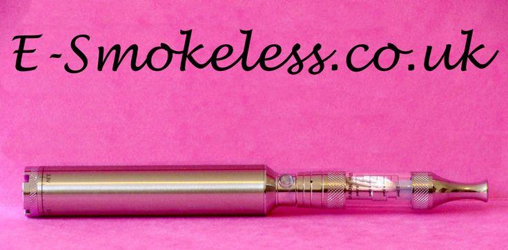 E-Smokeless.co.uk