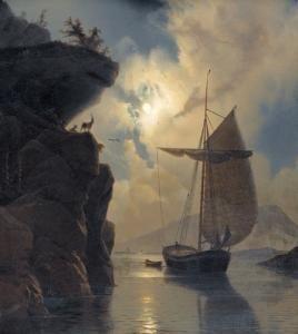 Knud Andreassen Baade
