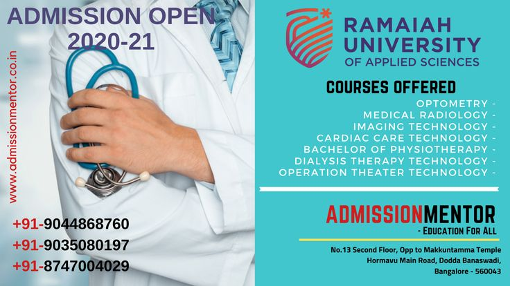 Free career counseling and admission guidance We work