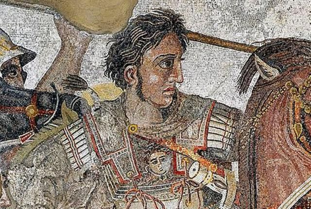 Wars of the Alexander the Great: Battle of Chaeronea