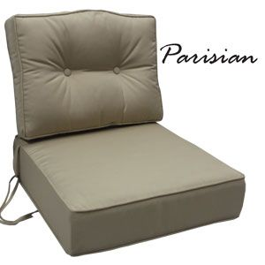 Replacement Cushions For Cast Aluminum, Teak Or Wrought Iron Patio  Furniture. 100u0027s Of Outdoor