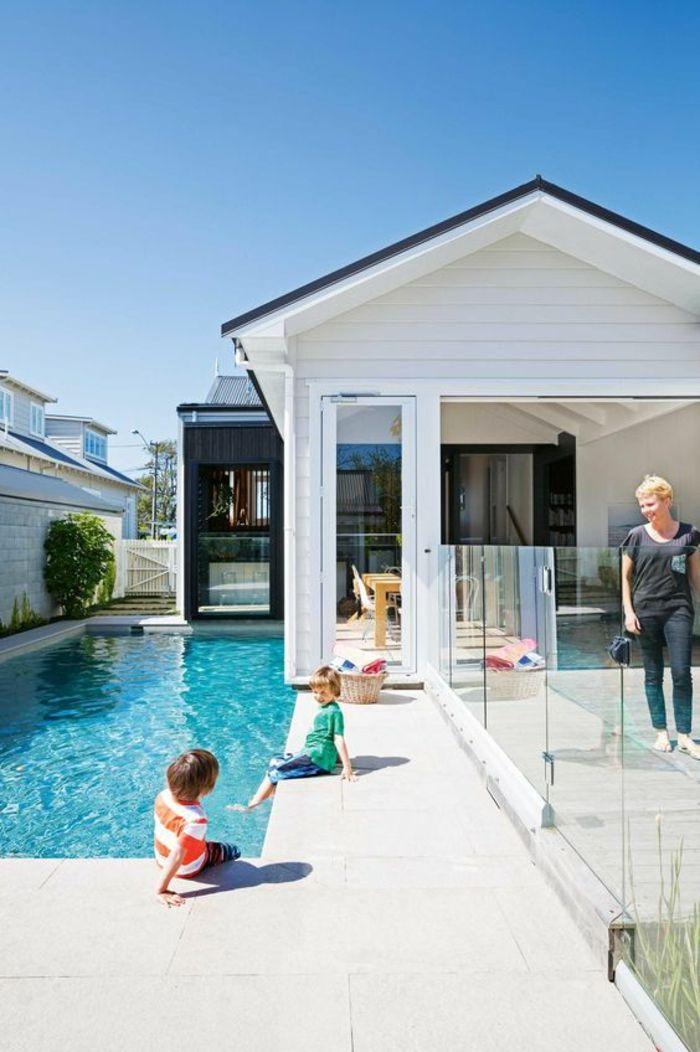 17 meilleures id es propos de barriere piscine sur for Barriere de piscine en verre